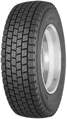 XDE 2  Tires